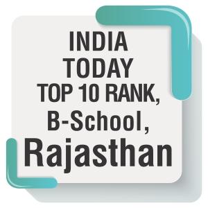 India Today MBA Rank