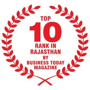 Business Today Award