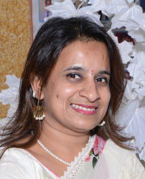 Ms. Parul Bhargava