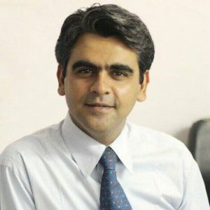 Dr. Sunil Kakkar