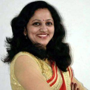 Amita Vijay