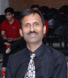 Dr. Avnish Vijay