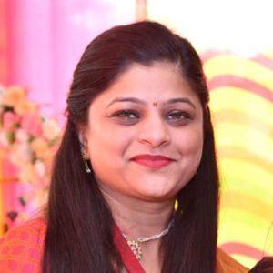 Roopal Mathur