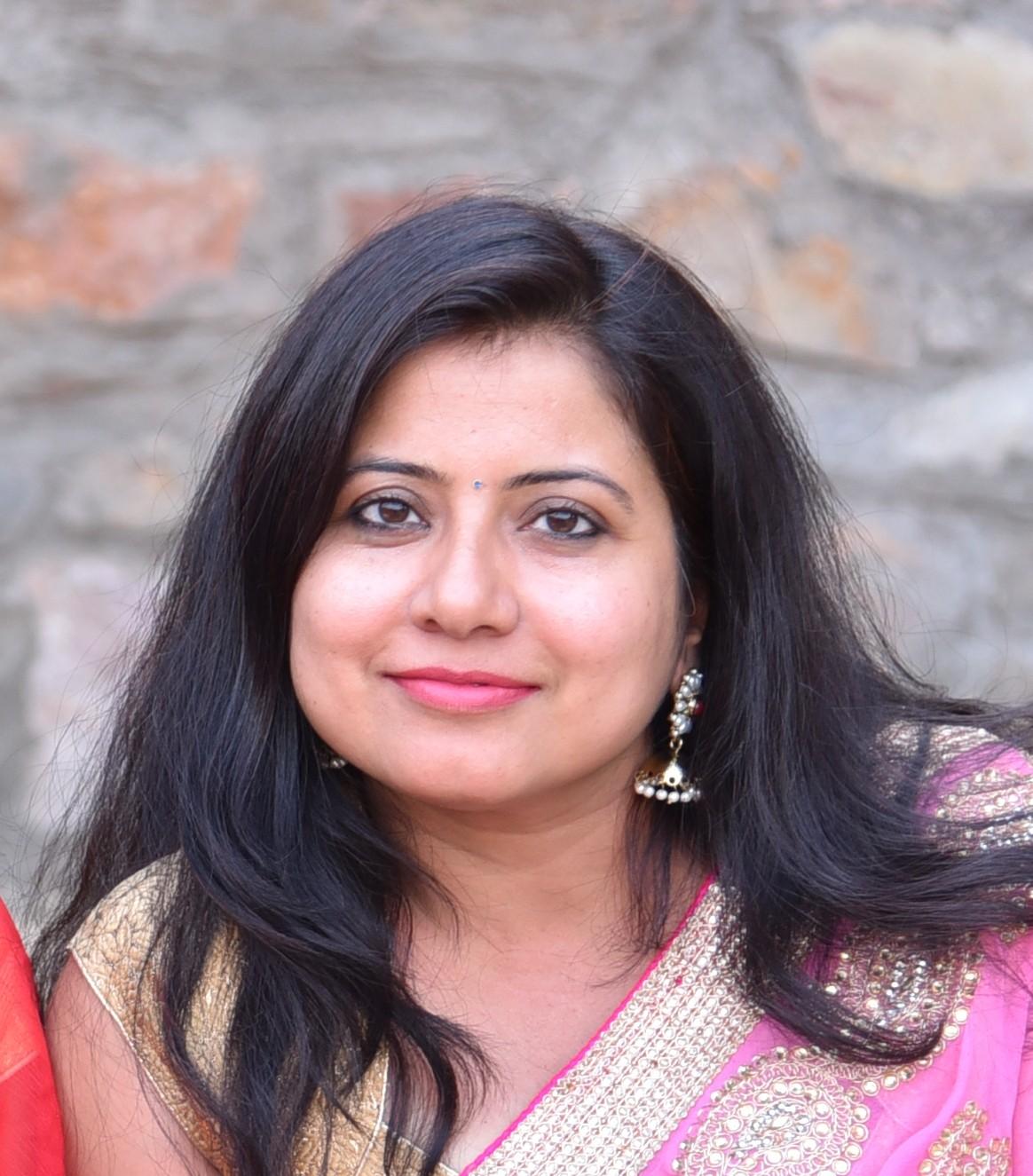 Ms. Swati Puri
