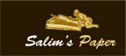Salim Paper