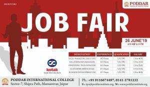 Job Fair Kotak