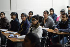 NSE Seminar