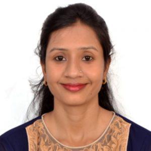 Surbhi Mathur